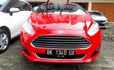 Jual mobil Ford Fiesta S 2013 murah di Sumatra Utara