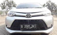 Jual cepat Toyota Avanza Veloz 2016 di Banten