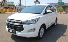 Jual cepat Toyota Kijang Innova 2.0 G 2016 di DKI Jakarta