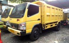 Mobil Mitsubishi Colt Diesel Super 3.3 HD-X 6.6 Dump Truck  2018 dijual, Sumatra Utara