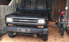 Jual Daihatsu Taft 1990 harga murah di Jawa Barat