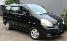 Jual mobil Nissan Serena Highway Star 2005 bekas, DKI Jakarta