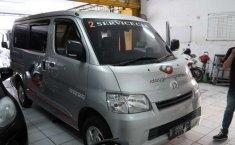 Jual cepat Daihatsu Gran Max D 2017 di Banten