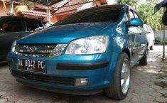 Jual mobil Hyundai Getz 2006 bekas, Kalimantan Selatan