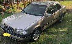 Bali, jual mobil Mercedes-Benz C-Class C200 1997 dengan harga terjangkau