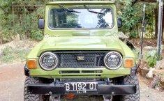DKI Jakarta, Daihatsu Taft F50 1982 kondisi terawat