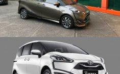 Toyota Sienta 2019 Terbaru Segera Dikomersilkan, Kira-kira Apa Perbedaannya dengan Versi Sebelumnya?