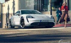 Review Porsche Taycan Turbo S 2019: Sedan Elektrik Rasa Sportscar Berdarah Jerman Siap Kalahkan Tesla