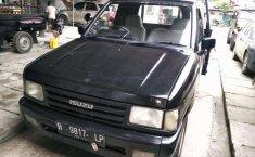 Mobil Isuzu Panther 2007 Pick Up Diesel terbaik di DKI Jakarta