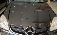 Jual Mercedes-Benz SLK 200 2005 harga murah di Jawa Barat