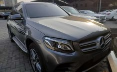 DKI Jakarta, Mercedes-Benz GLC 200 2019 kondisi terawat