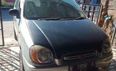 Jawa Timur, jual mobil Kia Visto 2003 dengan harga terjangkau