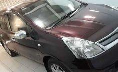 Jual Nissan Livina SV 2013 harga murah di DIY Yogyakarta