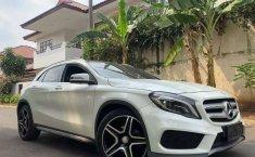 DKI Jakarta, Mercedes-Benz GLA 200 2015 kondisi terawat