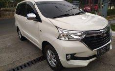 Jual cepat Daihatsu Xenia X 1.3 2017 di Banten