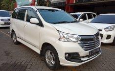 Dijual mobil Daihatsu Xenia X DELUXE 2017 Termurah di Banten