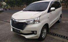 Mobil Toyota Grand Avanza 1.3 G Manual 2017 dijual, Banten