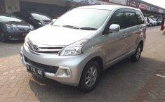 Banten, dijual mobil Toyota Avanza 1.3 G Manual 2014 bekas