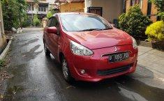 Jawa Barat, Jual Mitsubishi Mirage EXCEED 2013 murah