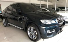 Jual cepat BMW X6 2013 di DKI Jakarta