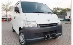 Jual cepat Daihatsu Gran Max Blind Van 2017 di Jawa Tengah