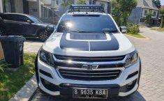 Jual Chevrolet Colorado 2018 harga murah di DIY Yogyakarta