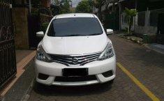 Nissan Livina 2018 Banten dijual dengan harga termurah