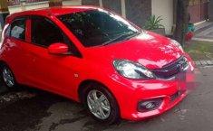 Mobil Honda Brio 2016 Satya dijual, Jawa Timur