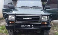 Jual cepat Daihatsu Taft GT 1992 di Sumatra Utara