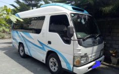 Mobil Isuzu Elf 2014 NKR dijual, DIY Yogyakarta