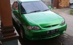 Jual cepat Hyundai Excel 2003 di Sumatra Utara