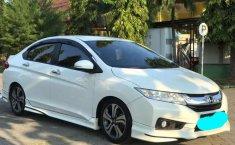 Jawa Timur, jual mobil Honda City E 2014 dengan harga terjangkau