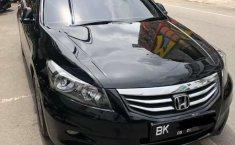 Mobil Honda Accord 2011 VTi terbaik di Sumatra Utara