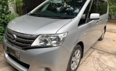 Jual mobil Nissan Serena Highway Star 2014 bekas, DKI Jakarta