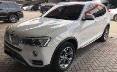 Jual mobil BMW X3 2016 bekas, DKI Jakarta