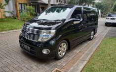 Nissan Elgrand 2008 Banten dijual dengan harga termurah