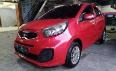 Mobil Kia Picanto 2014 dijual, Sumatra Utara