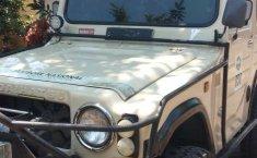 Mobil Daihatsu Taft 1978 dijual, Jawa Tengah