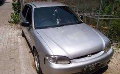 Mobil Hyundai Excel 2003 dijual, Jawa Tengah