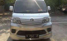Jual mobil Daihatsu Luxio D 2015 bekas, Jawa Tengah