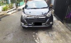 Mobil Daihatsu Sigra R 2016 terawat di DKI Jakarta