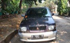 Jual mobil Mitsubishi Kuda Super Exceed 2000 dengan harga murah di Jawa Barat
