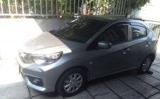 Mobil Honda Brio 2018 Satya dijual, Jawa Barat