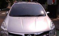 Mobil Nissan Livina 2012 X-Gear dijual, Banten