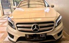 Jual mobil bekas murah Mercedes-Benz GLA 200 2016 di Banten