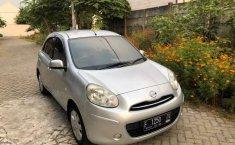 Jawa Barat, Nissan March 1.2L 2012 kondisi terawat