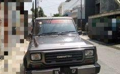 Sumatra Utara, Daihatsu Taft GT 1991 kondisi terawat