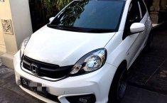 Dijual mobil bekas Honda Brio Satya, Bali