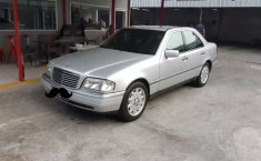 Mobil Mercedes-Benz C-Class 1997 230 terbaik di DKI Jakarta