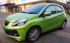 Mobil Honda Brio E 2013 dijual, DKI Jakarta